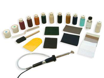 Car Upholstery Repair Kit