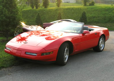 You are browsing images from the article: Convertible Gallery Part 2