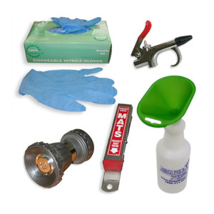 MISCELLANEOUS HELPFUL ITEMS