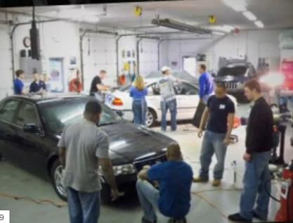 2011 Auto Detailing Training Seminar Videos