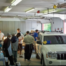 Auto Detailing Training Seminar May 2011
