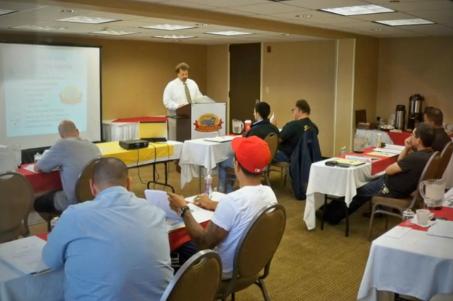 Auto Detailing Training Seminar June 2011