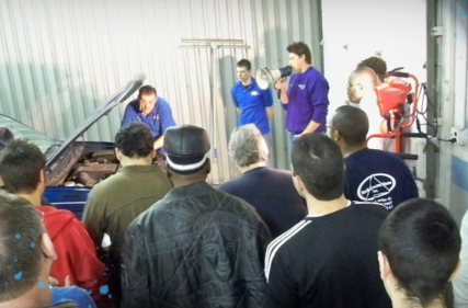 Auto Detailing And Mobile Detailing Training