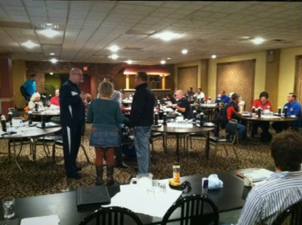 Authorized Licensee Conferences 2011