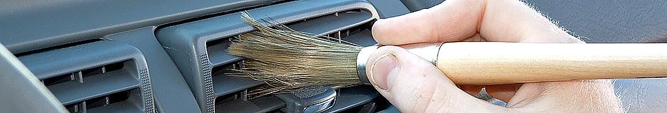 Auto Detailing Brush Kits
