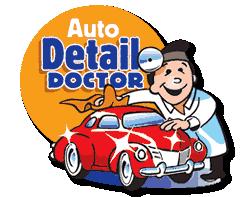 Auto Detail Doctor - logo
