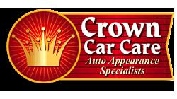 Crown Car Care - logo