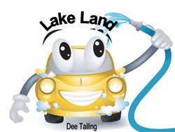 Lake Land Auto & Boat DEEtailing - logo