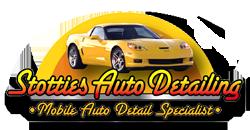 Stottie's Mobile Auto Detailing - logo