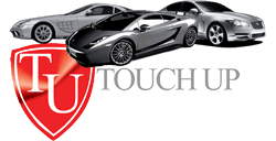Touch Up Auto Detailing & Accessories - logo