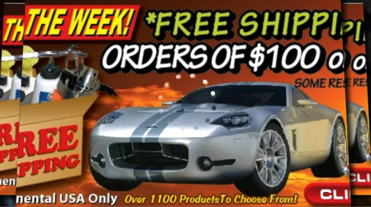 Detail King Deal of the Week