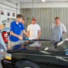 Car Detailing Training Class Video