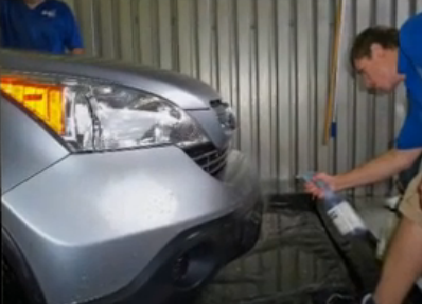 Car Detailing School Video