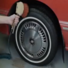 Car Detailing Dispensing Video