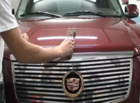 Car Detail Brushes Video
