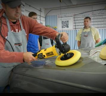 Automotive Detailing School