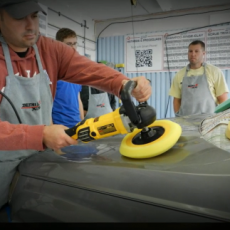 Automotive Detailing School