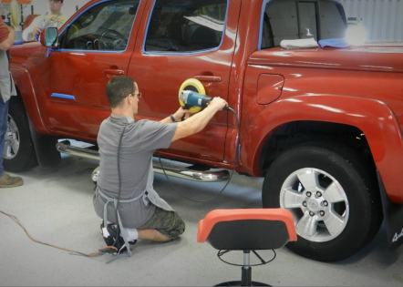 Hands-On Detailing Training Sept 22nd-23rd