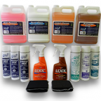 INTERIOR DETAILING CHEMICALS