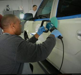 Make Auto Detailing A Career November 27, 2012