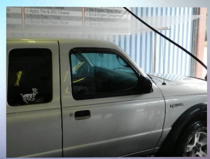 Hands On Auto Detailing Classes August 25th-26th