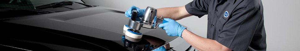 Cyclo Orbital Polisher – Cyclo Dual Head Polisher