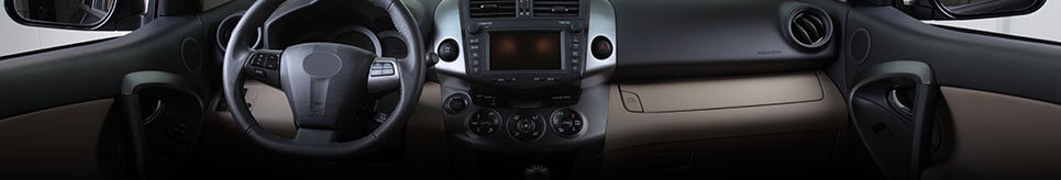 Car Interior Dressings & Conditioners
