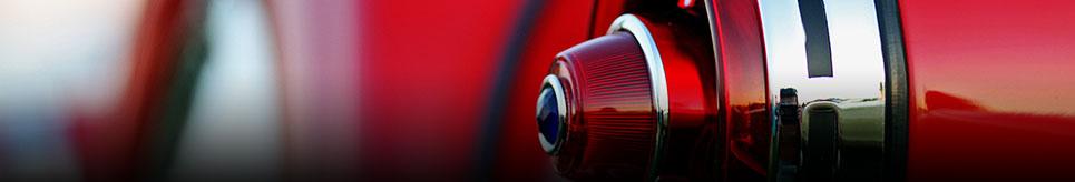 Auto Polishes & Glazes