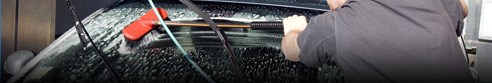 Offering Express Auto Detailing