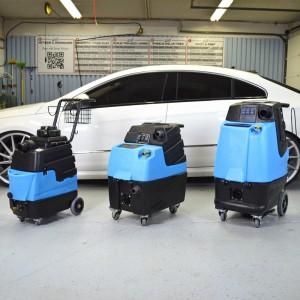 auto detailing machine carpet extractor