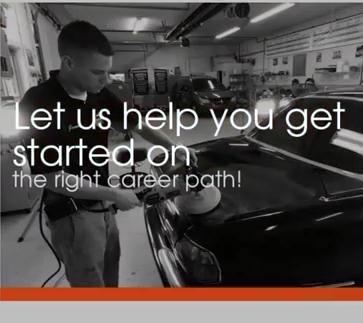 Car Detailing Classes – April 2013