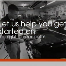 Car Detailing Classes – April 2013