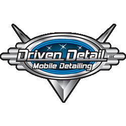 Driven Detail, LLC - logo