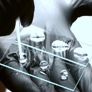 NANOSKIN RAIN Glass Sealant System