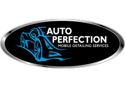 Auto Perfection Detailing - logo