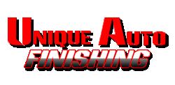 Unique Auto Finishing, LLC - logo