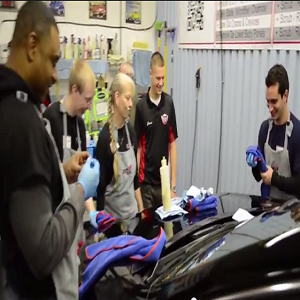 Auto Detailing Training – Diploma Approved Course January 10th-12th