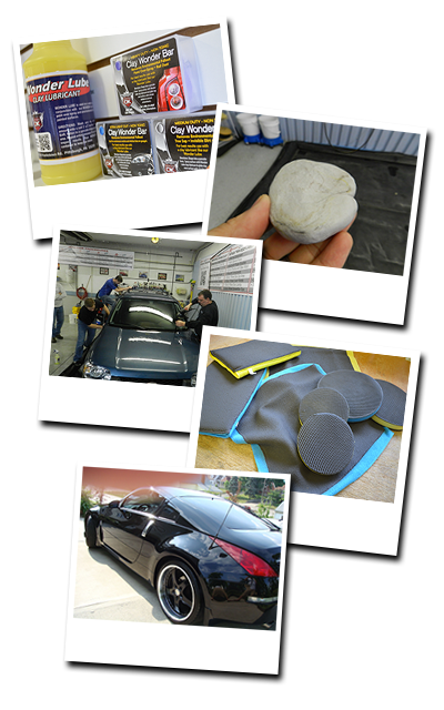 Auto-Detailing-Clay
