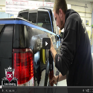 Hands On Auto Detailing Training
