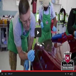 Auto & Car Exterior Detailing Training Classes