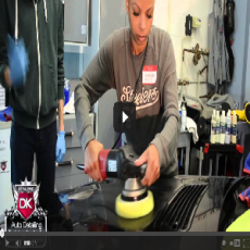 Auto Detailing Business Start Up Class – Hands On