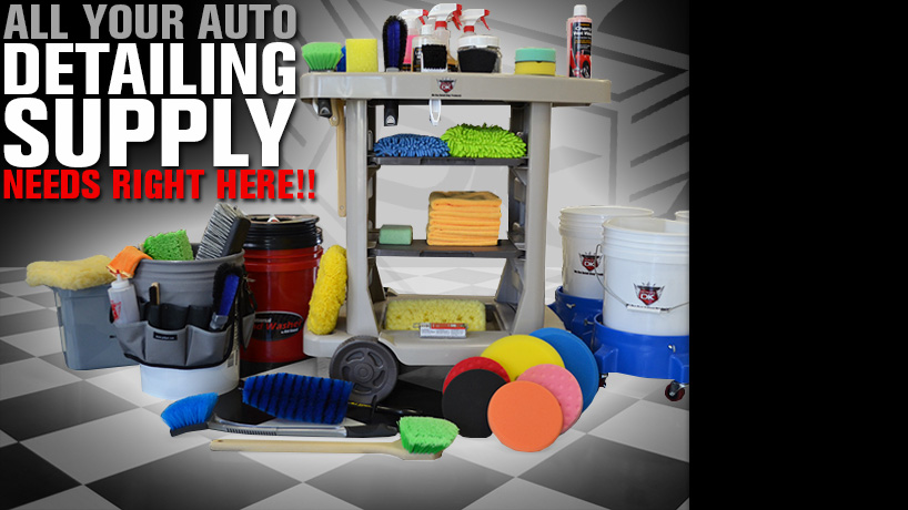 Detail King Mobile Auto Detailing Reconditioning