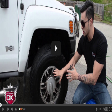 Best Wheel Cleaner