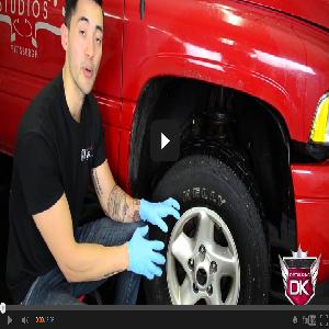Citrus Engine & Wheel Cleaner Degreaser