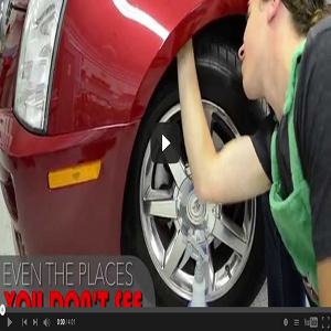 Detail King Promo Video – Revamp Auto Detailing