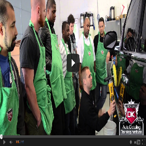 Hands On Auto Detailing Training Course