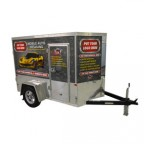 MOBILE CAR WASH & DETAILING TRAILERS