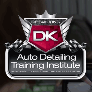 Auto Detailing Training Craftsman Class May 2015