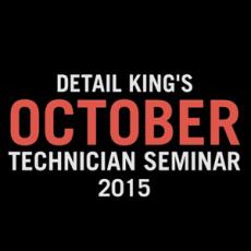 October 2015 Technician Class