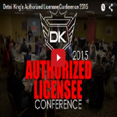 2015 Authorized Licensee Conference